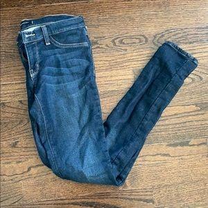 Flying Monkey Skinny Jeans NWOT